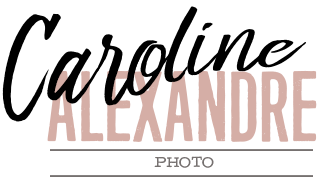 logo web de caroline alexandre